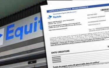 Cartella di pagamento: dopo 5 anni scadono sanzioni e interessi