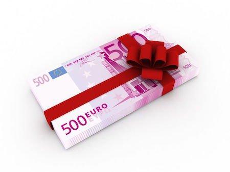 Come regalare soldi al figlio senza problemi col Fisco?