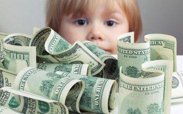 Cosa rischia chi non versa il mantenimento ai figli?