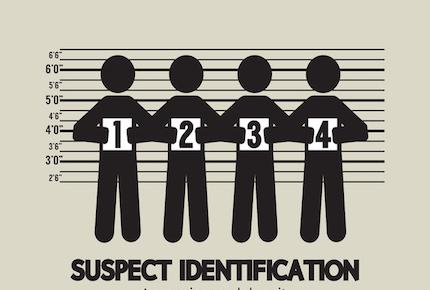 La ricognizione di persona nel codice penale