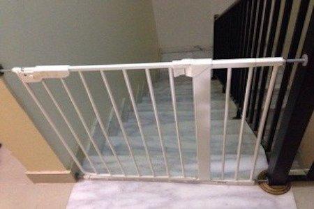 Le scale sono tutte del condominio