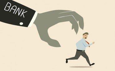 Banca: illegittimo il pignoramento sull'immobile
