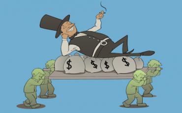 Pagamento in ritardo dello stipendio: cosa fare?