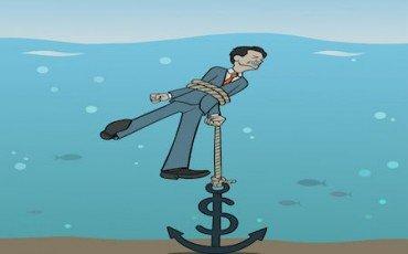 Pignoramento dello stipendio: il minimo vitale