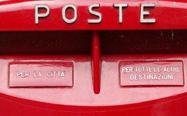 La raccomandata con posta privata ha valore legale?