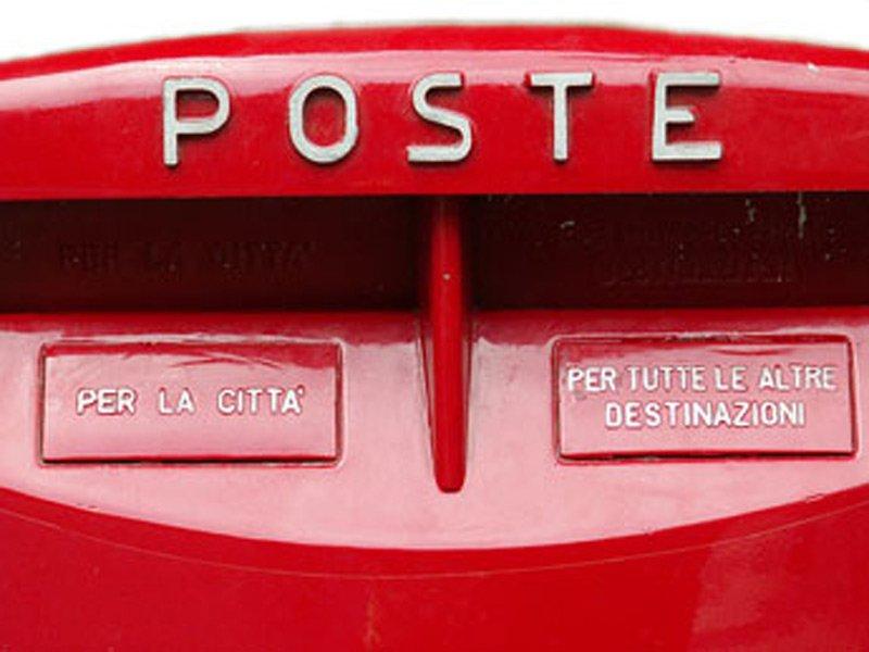 Poste Italiane: per la data della raccomandata c'è diritto d'accesso