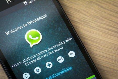 Whatsapp: risultare invisibile e non online
