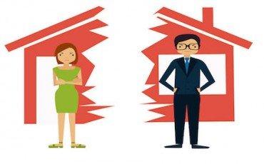 Pignoramento dell'immobile in comunione tra i coniugi