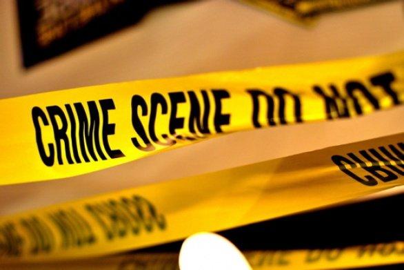 Scena del crimine: il luogo
