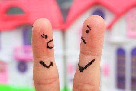 Separazione: col divorzio le condizioni non si cambiano più