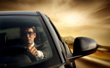 Multa sospesa, dati del conducente da comunicare lo stesso