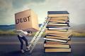 Equitalia pignora debiti