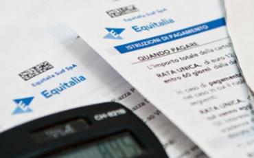 Cartelle di pagamento Equitalia: da domani solo via Pec