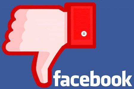 Facebook: come segnalare abusi e offese?