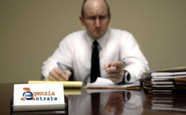 Evasione fiscale: nuova strategia dell'Agenzia delle Entrate