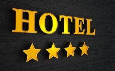 Come comprare una camera di hotel e poi affittarla