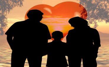 Assegni familiari al genitore che non lavora