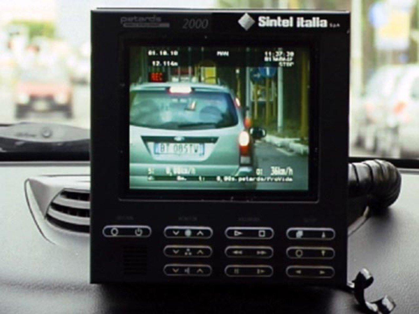 Autovelox Provida: multe senza segnaletica stradale