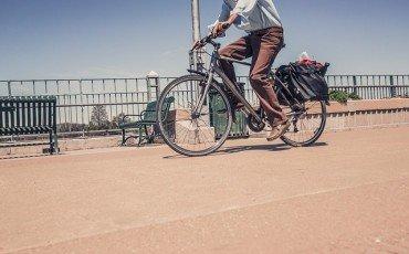 Infortunio in itinere: in bicicletta, sempre risarcito dall'Inail