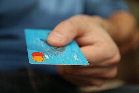 Somme rimborsabili nel caso di smarrimento di carta di credito