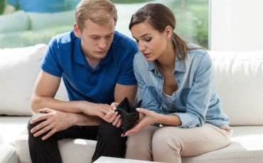 Se il conto corrente è cointestato a marito e moglie