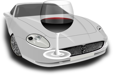 Guida in stato di ebbrezza: se l'auto appartiene ad altri pena doppia