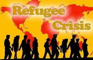 rifugiati crisi asilo politico