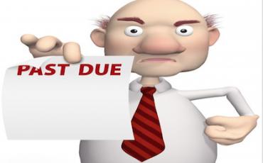 Termine per opporsi alla cartella di pagamento per multe