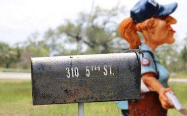 Notifica valida anche se la posta è ritirata da chi non è assunto