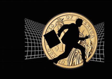 Il prelievo dal conto senza indicazione del beneficiario è evasione