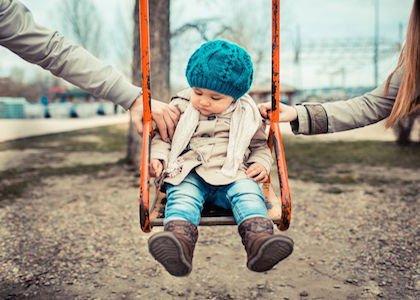 Affidamento dei figli: possibile un accordo tra i coniugi?