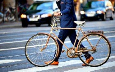 Anche il ciclista non può guidare ubriaco