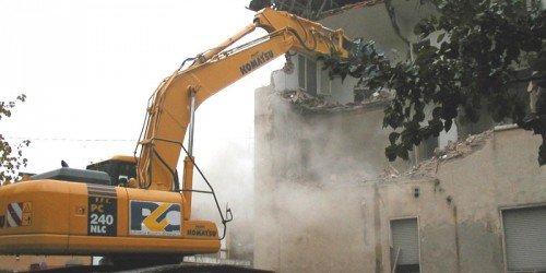 Ordinanza di demolizione abuso edilizio, dopo quanto tempo?