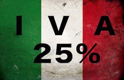Aumento dell'IVA: torna lo spettro dei prezzi alti