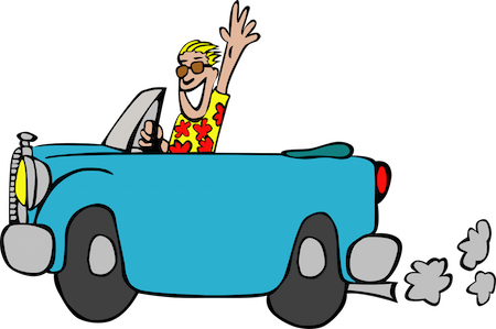 Come immatricolare un'auto acquistata all'estero