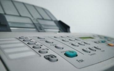 Se usi il fax del lavoro commetti abuso d'ufficio