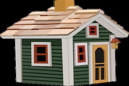 Come si calcolano le tasse da pagare per le case ricevute in eredità?