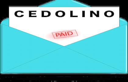 Cedolini paga compilati male: mi possono chiedere indietro i soldi?