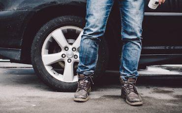 Che succede se la mia auto è pignorata?
