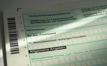 Agenzia Entrate: termini per il controllo della dichiarazione redditi