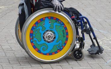 La separazione  dei genitori con figli maggiorenni disabili