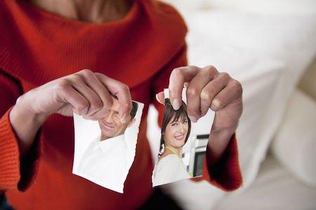 Quanto tempo per il divorzio dopo la separazione in Comune?