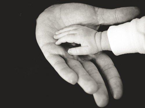 Se la madre sostiene che il figlio è mio come fa a dimostrarlo?