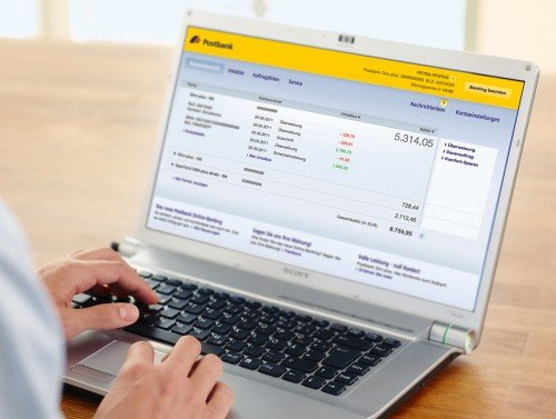 Home banking: nuove regole