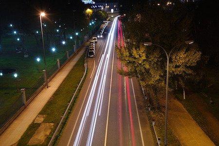 Incidenti stradali: se i fari non sono accesi non c'è colpa