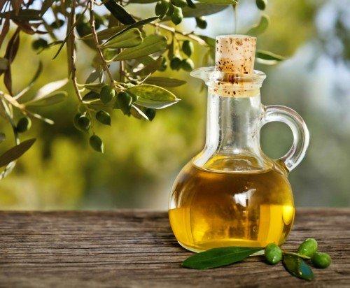 Olio di oliva: guida alla lettura dell'etichetta