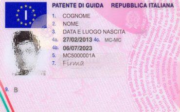 Revisione della patente: cambia l'esame di guida