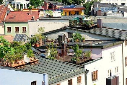 Infiltrazioni dal lastrico solare: il proprietario paga un terzo dei danni