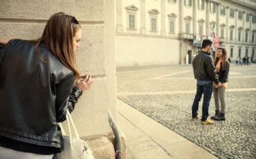 Stalking ripetuto del tempo: come si applica la pena?