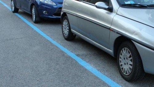 Strisce blu: il Comune non può aumentare i parcheggi a pagamento